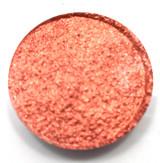 Pressed Vegan Mineral Eyeshadow - Brandied Peaches