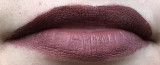 Vegan Black Cherry Long Wear Liquid Lipstick