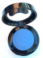 Long Wear Cream Vegan Mineral Eyeshadow - Iridescent Blue
