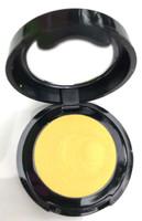 Long Wear Cream Vegan Mineral Eye Shadow - Pulsar Yellow