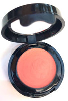 Long Wear Cream Vegan Mineral Eye Shadow - Brandied Peaches