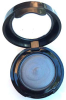 Long Wear Cream Vegan Mineral Eye Shadow - Dark Smoke