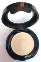 Long Wear Cream Vegan Mineral Eye Shadow - Angel Kissed White Gold