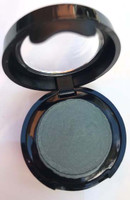 Long Wear Cream Vegan Mineral Eye Shadow - Midnight Black