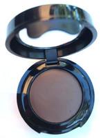 Long Wear Cream Vegan Mineral Eye Shadow - Chocolate Brown