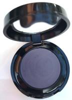 Long Wear Cream Vegan Mineral Eye Shadow - Midnight Purple