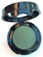 Long Wear Cream Vegan Mineral Eye Shadow - Moss
