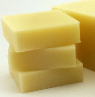 Handmade Soap Almond Coconut