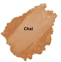 Dark Honey - Chai Vegan Mineral Foundation