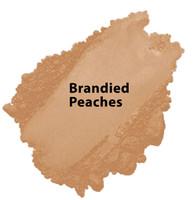 Cinnamon - Brandied Peaches Vegan Mineral Foundation