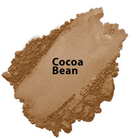 Dark Chocolate - Cocoa Bean Vegan Mineral Foundation
