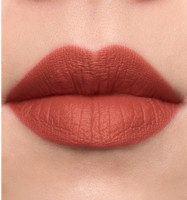Vegan Lipstick in Sunset Peach