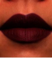 Vegan Lipstick in Juicy Plum