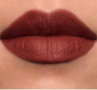 Vegan Lipstick in Deep Wine