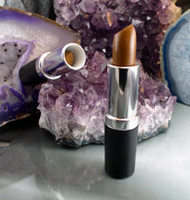 Vegan Lipstick in Caramel
