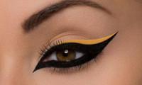 Vegan Gel Eyeliner Mayan Gold