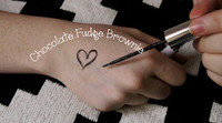 Vegan Gel Eyeliner Hot Fudge Brownie