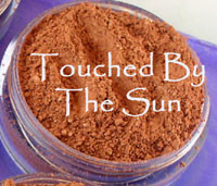 Touched by the Sun Vegan Bronzer