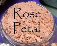 Rose Petal Vegan Mineral Veil