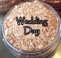 Wedding Day Vegan Mineral Glow