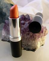 Vegan Lipstick in Crazy Coral