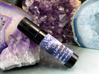 Vegan Perfume Oil Lovely Lavender