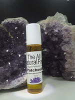 Vegan Perfume Oil in Patchouli