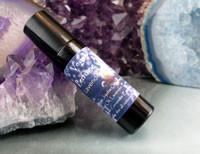 Vegan Perfume Oil Lavender Floral
