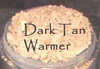 Cool Tone - Dark Tan Warmer Vegan Mineral Foundation