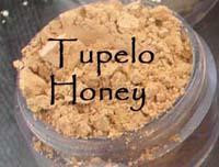 Dark Honey - Tupelo Honey Vegan Mineral Foundation