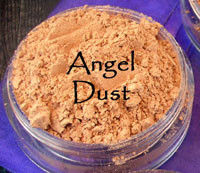 Angel Dust Vegan Bronzer