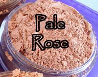 Pale Rose Glow