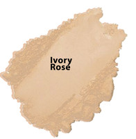 Ivory Rose Vegan Mineral Foundation