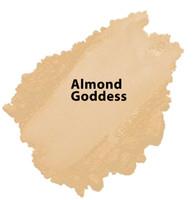 Neutral Tone - Almond Goddess Vegan Mineral Foundation