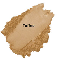Neutral Tone - Toffee Vegan Mineral Foundation