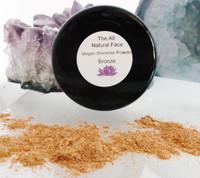 Vegan Shimmer Powder Bronze Dust
