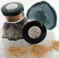 Vegan Edible Love Dust in Vanilla Sparkle