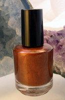 Copper Candy Nail Polish
