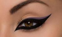 Vegan Gel Eyeliner Daring Dark Plum