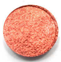 Pressed Vegan Mineral Eyeshadow - Brandied Peaches