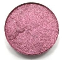 Pressed Vegan Mineral Eyeshadow - Deep Mauve