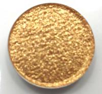 Pressed Vegan Mineral Eyeshadow - Gold Dust