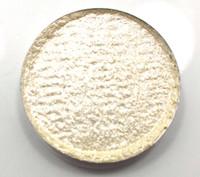 Pressed Vegan Mineral Eyeshadow - Lemon Ice