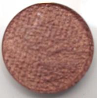 Pressed Vegan Mineral Eyeshadow - Metallic Antique Copper