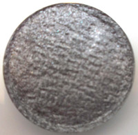 Pressed Vegan Mineral Eyeshadow - Metallic Antique Silver