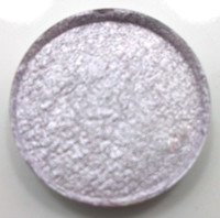 Pressed Vegan Mineral Eyeshadow - Purple Ice Storm