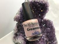 Creamsicle Nail Polish