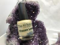 Frozen Lemonade Nail Polish