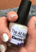 Electric Mermaid Unicorn Spit Nail Polish