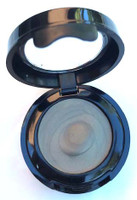 Long Wear Cream Vegan Mineral Eye Shadow - Black Gold